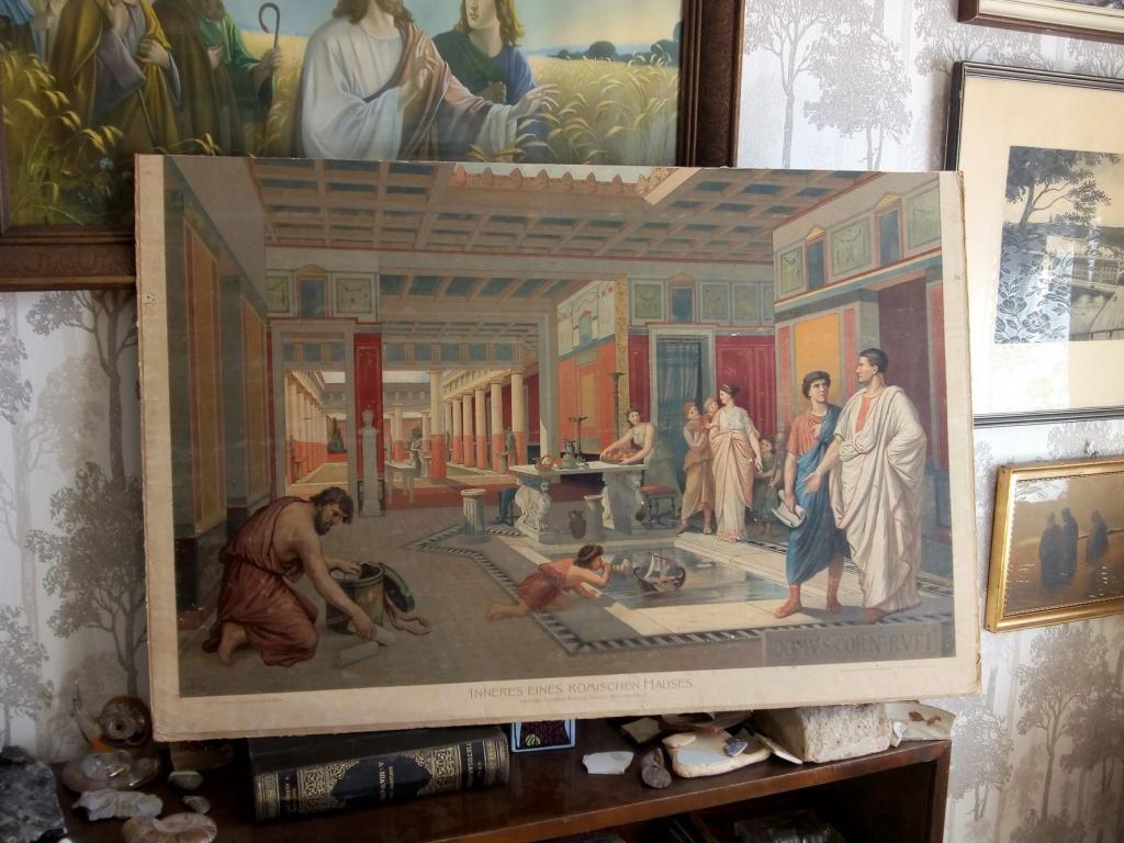 Pompeijin Tuho
